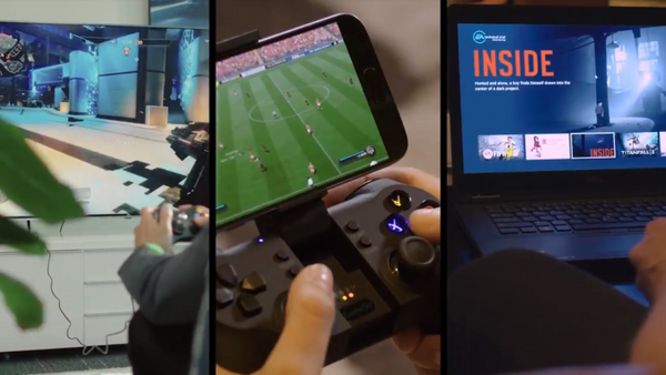 Le Cloud Gaming et Google Stadia